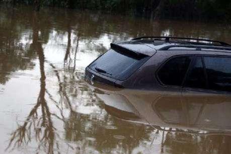 चीन में बाढ़ से 18 की मौत