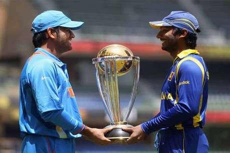 श्रीलंका के पूर्व कप्तान का आरोप- फिक्स था 2011 वर्ल्ड कप का फाइनल मैच