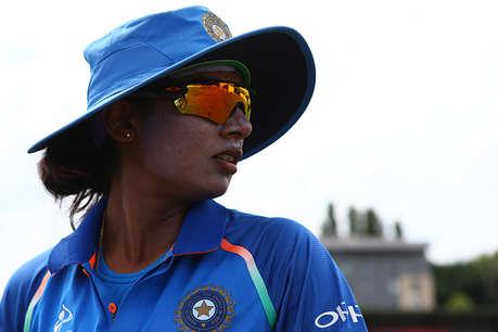 डांसर बनना चाहती थीं मिताली राज, भरतनाट्यम छोड़ उठाया क्रिकेट बैट