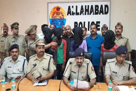 जूड़ापुर हत्याकांड और गैंगरेप केस का खुलासा, शिक्षक समेत 4 गिरफ्तार