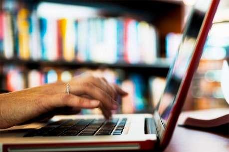 डिजिटल इंडिया के दौर में ऑनलाइन शिक्षा की ओर बढ़ते कदम