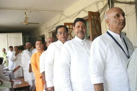 राष्ट्रपति चुनाव के लिये बिहार में वोटिंग समाप्त, 241 विधायकों ने डाले वोट