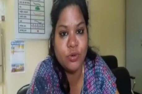 विवाहिता से दुष्कर्म के आरोप में नगर सैनिक गिरफ्तार