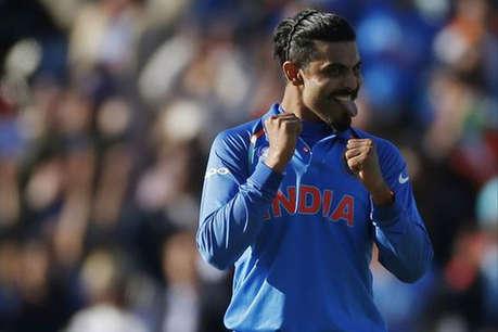 अगली चुनौती के लिए तैयार रविंद्र जडेजा, बताया ऐसे क्रिकेट मैच हैं पसंद