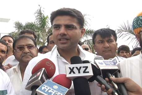 राहुल गांधी की बांसवाड़ा रैली को लेकर आला नेताओं का जमावड़ा शुरू