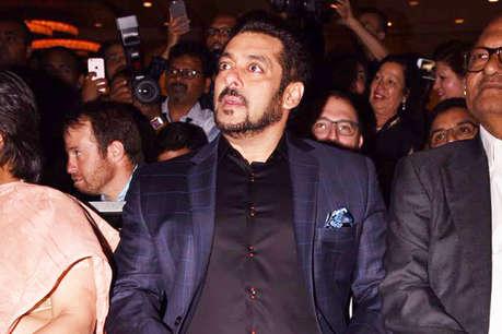 जब अवॉर्ड शो में सलमान खान के साथ हुआ धोखा!