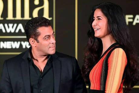 सलमान और कटरीना की फिल्म 'टाइगर जिंदा है' का एक्शन शुरु हो गया है
