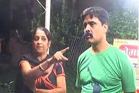 मिनी मुम्बई इंदौर में महफूज नहीं हैं महिलाएं, जानें क्या हुआ इस बार
