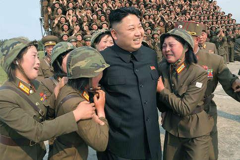 नॉर्थ कोरिया के बारे में इन 25 बातों को जानकर हैरान रह जाएंगे