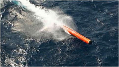 बेहद खतरनाक है नौसेना का ये हथियार