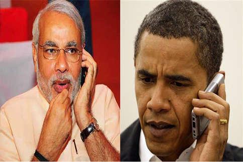 जानें: कौन से फोन का इस्तेमाल करते हैं मोदी और ओबामा!
