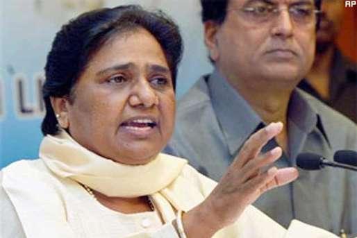 मायावती ने बदली पार्टी की रणनीति, अब यूपी में बसपा नहीं करेगी BJP के खिलाफ प्रदर्शन