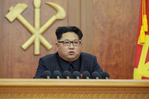 नॉर्थ कोरिया ने अमेरिका को दी 'भारी कीमत चुकाने की चेतावनी
