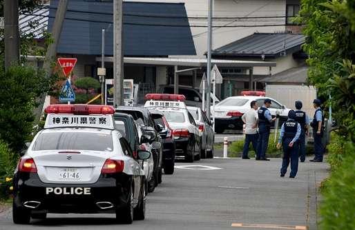 जापान में अपाहिजों के केंद्र में चाकू से हमला,19 की मौत 45 घायल