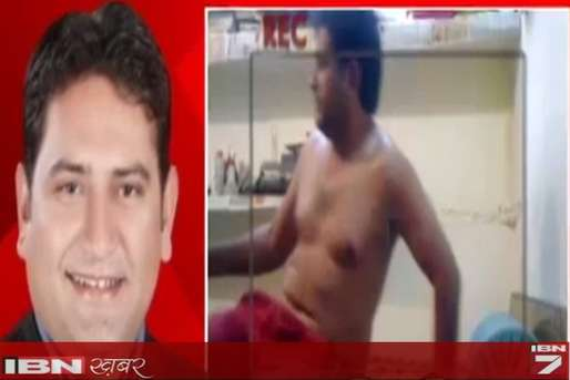 सियासी लड़ाई में 'हनी ट्रैप' का शिकार तो नहीं हुए 'आप' के संदीप कुमार?
