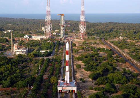 इसरो की बड़ी छलांग, PSLV-C35 लॉन्च, पहली बार ऐसे रचेगा इतिहास