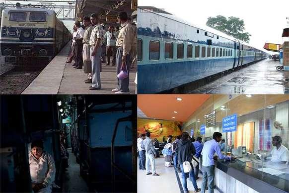 रेलवे के इस टिकट पर घूमें देश, बहुत कम लगेगा किराया, मजे में होगी यात्रा