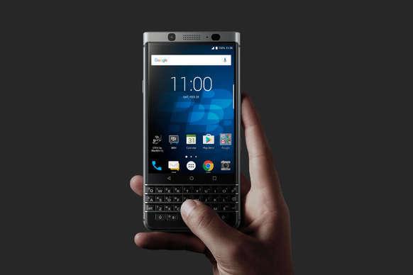 MWC 2017: ब्लैकबेरी का एंड्राएड स्मार्टफोन KEYone हुआ लॉन्च, जानें क्या है खास