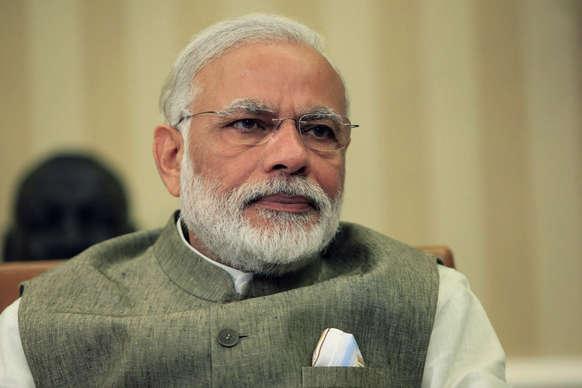 जीएसटी के पास होने पर पीएम मोदी ने कहा- नया साल, नया कानून, नया भारत!