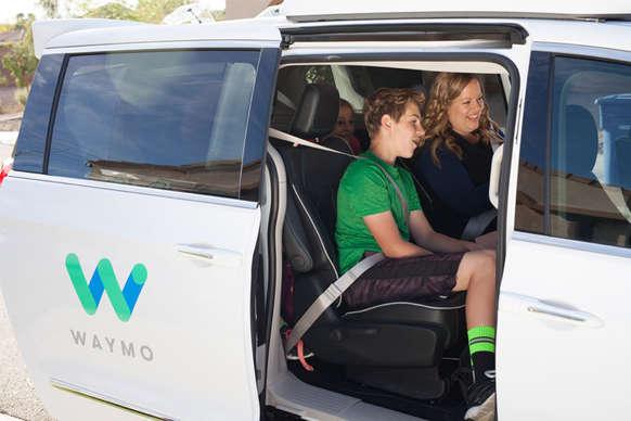 VIDEO : अब आप भी कर सकेंगे गूगल की सेल्फ ड्राइविंग कार में सफर