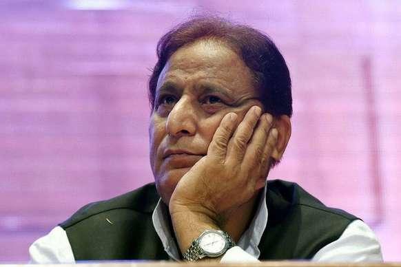 आजम खान नहीं पहुंचे अदालत, वकील तलब