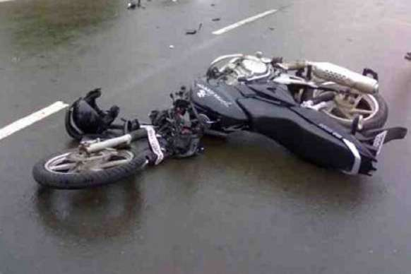 छिंदवाड़ा में अलग-अलग सड़क हादसों में पति-पत्नी सहित पांच की मौत