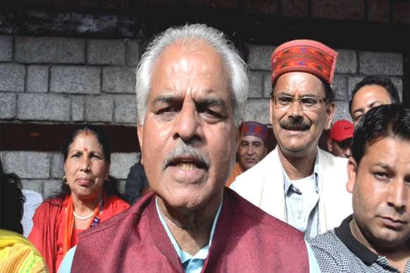 बीजेपी के दलित स्वाभिमान सम्मेलन में 700 परिवार ने पार्टी का दामन थामा