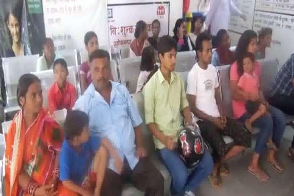सरायकेला खरसावां में डेंगू के दस मरीज
