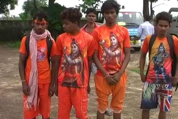 महासमुंद जिले में महानदी में डूबने से कांवड़िए की मौत