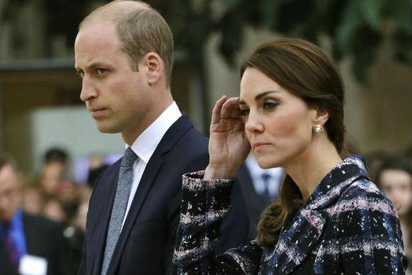ब्रिटेन का शाही खानदान दे रहा है एक नौकरी...करेंगे?
