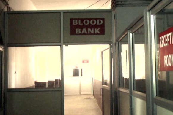 जिला बनने के छह साल बाद भी कोंडागांव में ब्लड बैंक नहीं