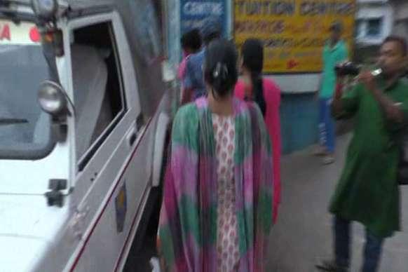 नालंदा में सेक्स रैकेट का खुलासा, 2 महिला समेत तीन लोग गिरफ्तार