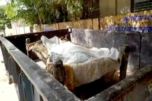 माचिस नहीं देने पर दबंगों ने कर दी दलित महिला की हत्या