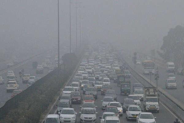 NGT में सरकार का दावा, डीजल ही नहीं पेट्रोल गाड़ियाेें से होता है ज्यादा प्रदूषण