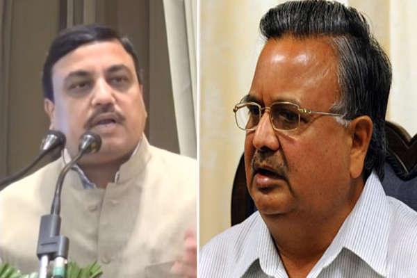 गिरफ्तार आईएएस अधिकारी को पटियाला कोर्ट ने भेजा न्यायिक हिरासत में, सरकार ने भी किया निलंबित