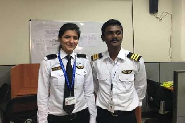 ट्रेनिंग की आखिरी उड़ान में महिला पायलट का विमान क्रेश, गंवा बैठी जान