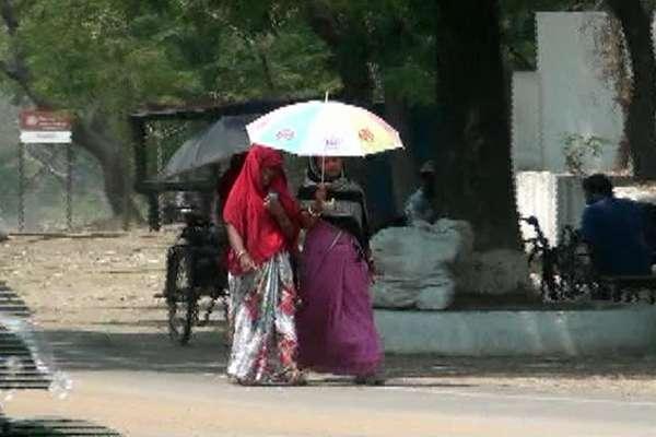 शुरू होते ही नौतपा ने दिखाया असर, कोरबा में पारा 46 डिग्री के पार