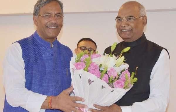 बीजेपी सांसदों, विधायकों से मिले कोविंद, दो निर्दलीयों ने भी दिया समर्थन