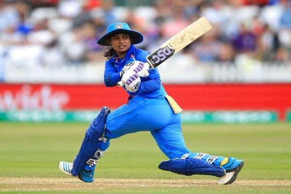 महिला विश्व कप : भारत ने मेजबान इंग्लैंड को 35 रन से हराकर जीत से किया आगाज