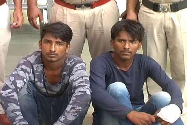 100 रुपये के लिए सगे भाईयों ने ऑटो ड्राइवर को उतारा मौत के घाट
