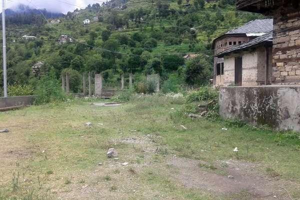 PHOTOS: सुषमा का शिमला के इस ग्राउंड से क्रिकेट के मक्का तक का सफर