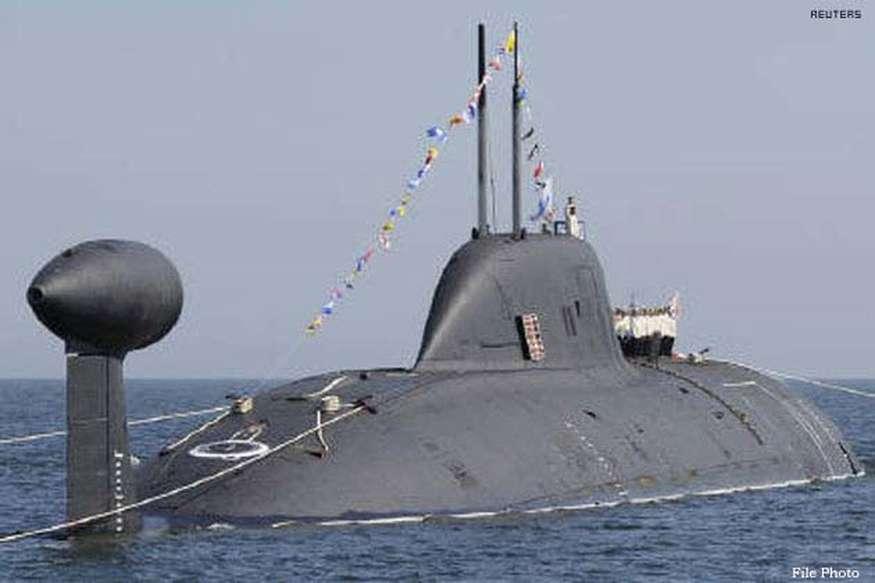 भारत बना रहा है दूसरी परमाणु पनडुब्बी INS अरिदमन