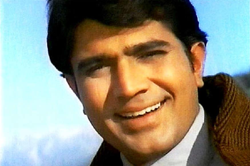 राजेश खन्ना की 'आराधना' रही सबसे पसंदीदा