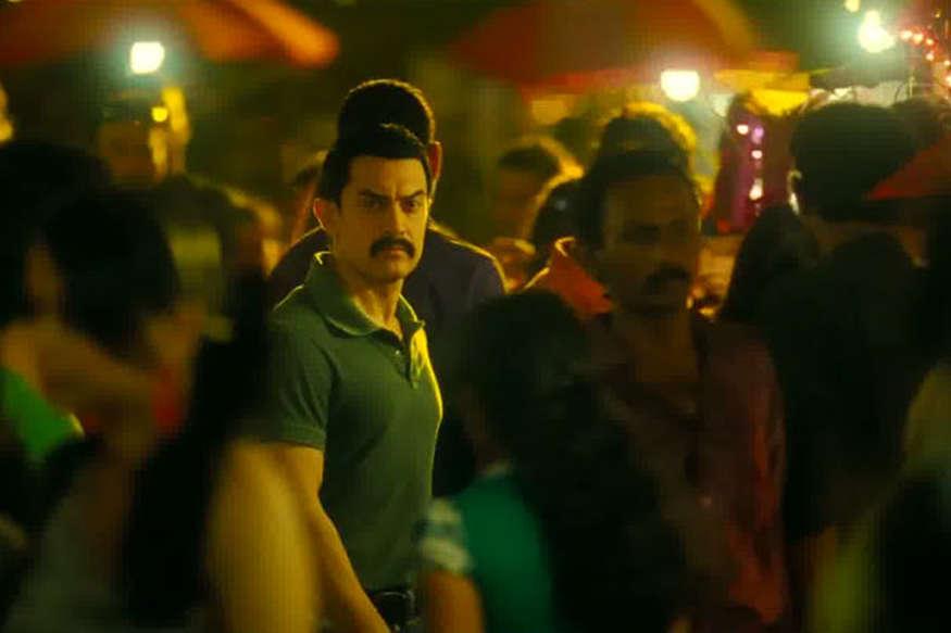 आमिर बोले, मत जाहिर करो 'तलाश' का रहस्य और रोमांच