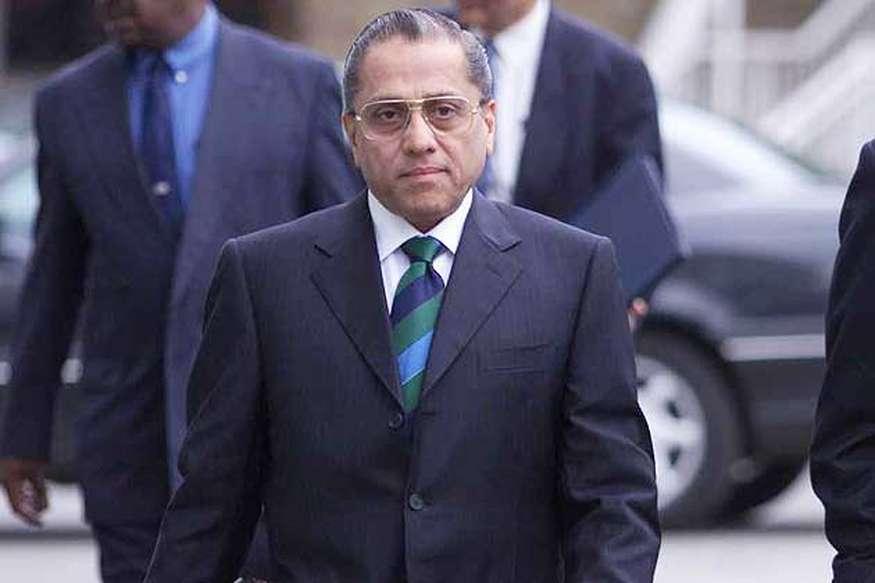 भारत और पाकिस्तान के पूर्व क्रिकेट खिलाड़ी सम्मानित
