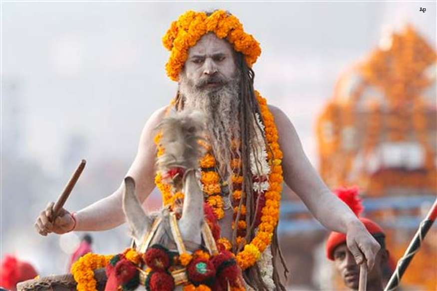 अदृश्य सत्ता से मिलने का त्योहार है कुंभ स्नान