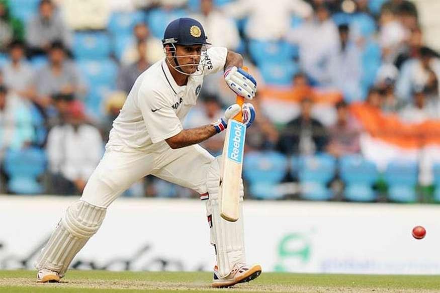 चेन्नई टेस्ट: धोनी ने तोड़ा सचिन का कप्तानी रिकार्ड