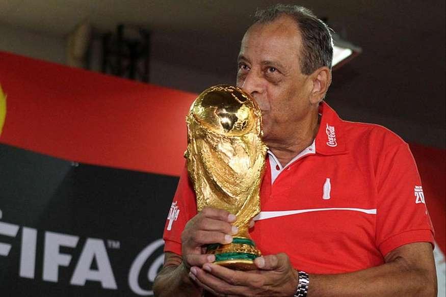 ब्राजील के दिग्गज फुटबॉलर अलबर्टो का निधन, वर्ल्ड चैंपियन टीम के रहे कप्तान