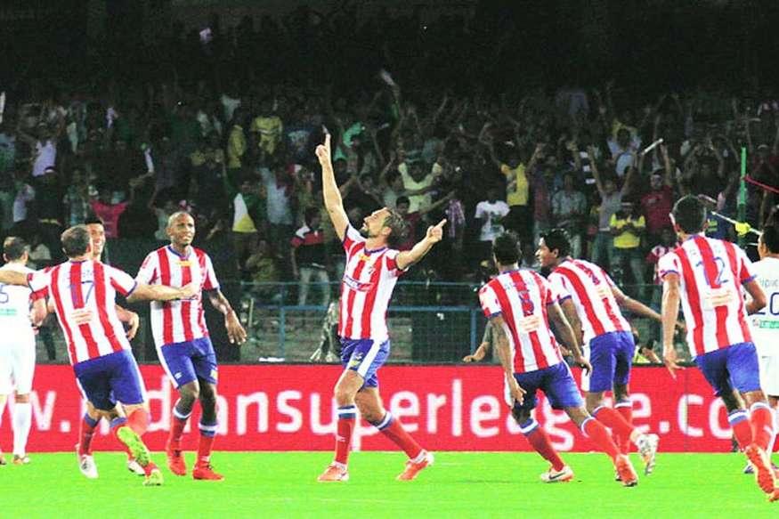 आईएसएल : कोलकाता और चेन्नयन एफसीके बीच मुकाबला आज, दोनों टीमें चाहेंगी जीत