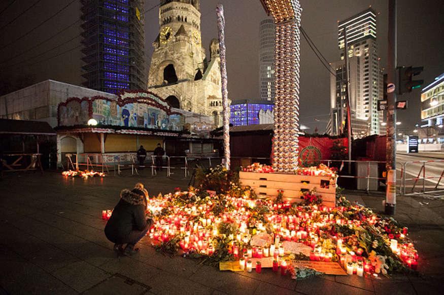 अमेरिका: चर्च और छुट्टी मनाने की जगहें आईएस के निशाने पर